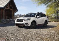 Subaru forester Unique New and Used Subaru forester Prices S Reviews Specs