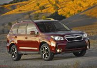Subaru forester Unique Subaru forester Latest News Reviews Specifications