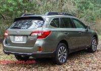 Subaru Outback 2015 Review Best Of 2015 Subaru Outback Review Roadshow