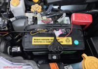 Subaru Outback Battery Luxury Battery Upgrade Diy Subaru Outback Subaru Outback forums