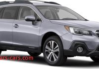 Subaru Outback Premium Vs Limited Lovely 2019 Subaru Outback 2 5i Vs 3 6r Premium Vs Limited Vs