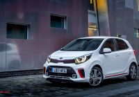 Sunset Kia New 2017 Kia Picanto Gt Line