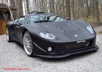 Supercars Luxury & Exotic Cars for Sale Lovely Ffr Gtm Supercar Used In the 2014 Robocop Movie Built by