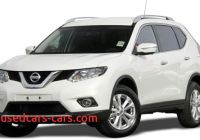Suv L Best Of Nissan X Trail St L 4×4 2015 Price Specs Carsguide