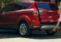 Suvs with Most Cargo Space Lovely top 5 Best Compact Suvs with the Most Cargo Space