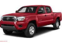 Tacoma Double Cab Long Bed New 2013 toyota Ta A Base V6 4×4 Double Cab 127 4 In Wb for Sale