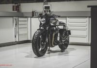 Tacoma Honda Inspirational Honda Cb750 by Bolt Motor Co
