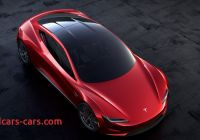 Tesla 0-100 Mph Inspirational Tesla Roadster Electric Supercar Races to A top Speed Over