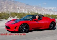 Tesla 0-60 1.9 Awesome Tesla Brings Back the Roadster 0 60 In 1 9 Seconds 620