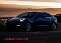 Tesla 0-60 Model 3 Best Of News Tesla Performance Model 3 Does 0 60 Mph In 3 5 Seconds
