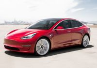 Tesla 0 60 Model 3 Fresh Tesla Model 3 0 60mph Times then and now All Trims