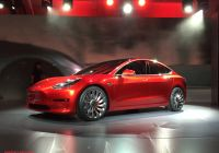 Tesla 0-60 Model 3 Fresh Tesla Model 3 Leaked Data Suggests 0 60 Time Of 5 6 Seconds