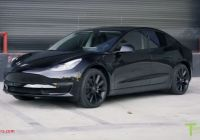Tesla 0-60 Model 3 Fresh Tesla Model 3 Single Motor 0 60 Mph Time is Better Than