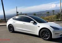 Tesla 0-60 Model 3 Inspirational Tesla Model 3 Quicker 0 60 with Firmware Update 2019 8 3