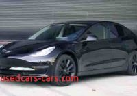 Tesla 0-60 Model 3 New 2018 Tesla Model 3 0 60 Tesla Car Usa