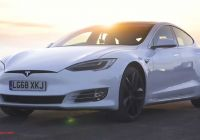 Tesla 0 60 Model 3 New Tesla Electric Cars Dominate 0 60 Mph but I Pace Time Might