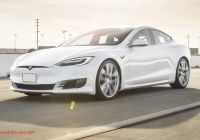 Tesla 0-60 Model S Beautiful 2017 Tesla Model S P100d First Test A New Record 0 60