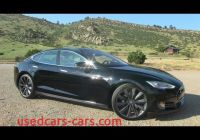 Tesla 0-60 Model S Best Of 2013 Tesla Model S P85 Quick Take 0 60 Mph Review Youtube