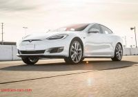 Tesla 0-60 Model S Inspirational 2017 Tesla Model S P100d First Test A New Record 0 60