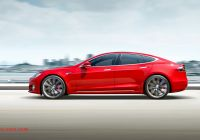Tesla 0-60 Model S Luxury 2 28 Seconds Tesla Model S Sets Production Car Record for