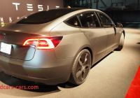 Tesla 0 Apr Fresh Tesla Model 3 Apr 1 2016 Photo Gallery Autoblog
