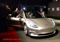 Tesla 0 Apr Luxury Tesla Our Next Car Will Be Cheaper Than Model 3