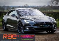Tesla 0 Finance Beautiful Used Tesla On Finance From 50 Per Month No Deposit