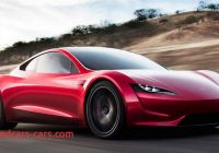 Tesla 0 to 60 Luxury New Tesla Roadster Unveiled 0 to 60 Mph In 1 9 Seconds