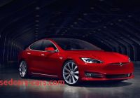 Tesla 0 to 60 Model S Awesome Tesla Model S P100d Does 0 60 In 2 5 Seconds Bgr