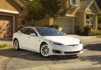 Tesla 0 to 60 Model S Best Of Tesla Model S 75 Drops Price by 7500 Automobile Magazine