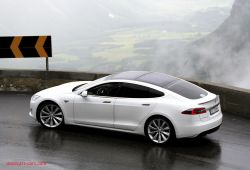 Elegant Tesla 0 to 60 Model S