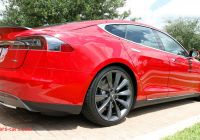 Tesla 1/4 Mile Best Of Tesla Model S Performance Energy Usage and Regenerative