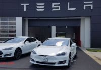 Tesla 1/4 Mile Inspirational Watch A Tesla Model S P90d Run A Record Breaking 10 Second