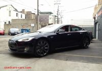 Tesla 1/4 Mile Luxury Stock 2013 Tesla Model S Performance 1 4 Mile Drag Racing