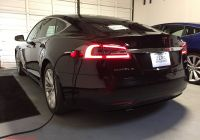 Tesla 1/4 Mile New Stock 2017 Tesla Model S P100d Ludicrous Plus 1 4 Mile