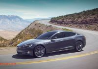 Tesla 100d 0-60 Best Of Tesla Model S 100d Specs Range Performance 0 60 Mph