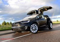 Tesla 100d Beautiful Teslas X 100d the Future Of Everyday Travel is Here