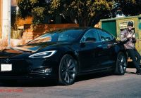 Tesla 100d New 1 Month with My Tesla Model S 100d Youtube