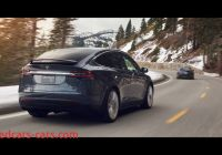 Tesla 100d Price Awesome Tesla Model X 100d 2017 2019 Price and Specifications