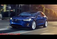 Tesla 100d Price Best Of Tesla Model X 100d 2017 2019 Price and Specifications