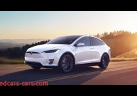 Tesla 100d Price Fresh Tesla Model X 100d 2017 2019 Price and Specifications