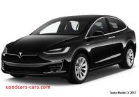 Tesla 100d Price New Tesla Model X 100d 2017 Pricespecifications Overview
