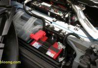 Tesla 12v Battery Luxury Heres How to Easily Replace the 12 Volt Battery In A