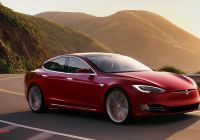 Tesla 2018 Awesome 2018 Tesla Model S Review Ratings Specs Prices and