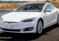 Tesla 2019 Best Of Exclusive 2019 Tesla Model S Review From Sf to La On One