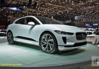 Tesla 2019 New Jaguars All Electric 2019 I Pace Has Tesla In Its Sights