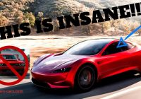 Tesla 2020 Roadster Elegant Tesla Roadster 2020 Acceleration and Review Youtube