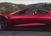 Tesla 2020 Roadster Luxury is the 2020 Tesla Roadster Actually Going to Be A Roadster