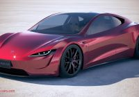 Tesla 2020 Roadster Unique Tesla Roadster 2020