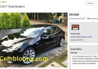 Tesla 3 for Sale Unique Used Model 3 Cars are for Sale and the Prices Range From